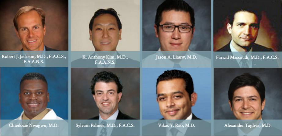 Home - Orange County Neurosurgical Associates